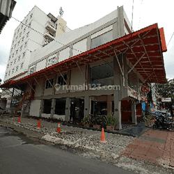Hotel area Hasyim Ashari Jakarta pusat