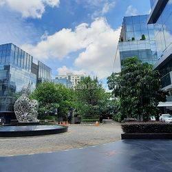 Ruko,Lantai Dasar ,Luas 144m2 di   Altira Business Park, Sunter
