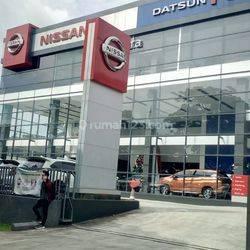 Showroom Exclusive & Strategis Di Lokasi Bisnis Alam Sutera