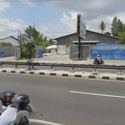 Gudang Tepi Ringroud Selatan Yogyakarta