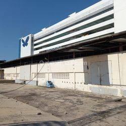 Gudang izin industri cocok utk bangun HOTEL / Bangunan KOMERSIL