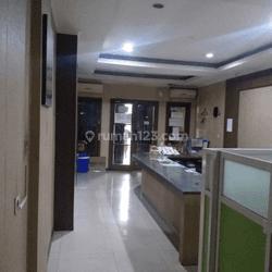 Ruko 4 Lantai di Jl Warung Jati Barat, Ragunan, Pasar Minggu