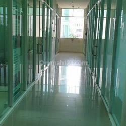 Ruang Perkantoran Lokasi Strategis Dekat Mall Kalibata