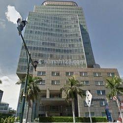 OFFICE SPACE AT DEUTSCHE BANK VIEW BUNDARAN HI