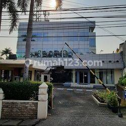 Office 125m2 di Graha Arsa di  Pejaten Barat , Jakarta Selatan