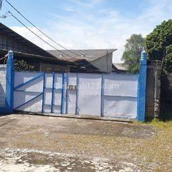 pabrik di Nanjung Lagadar yg sangat strategis