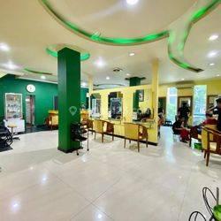 Rumah utk Usaha/Komersial di Jl Pela Raya Kebayoran Baru