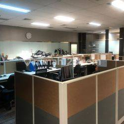 Office Space equity scbd