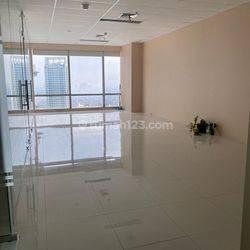 Office Space di Soho Capital Podomoro City