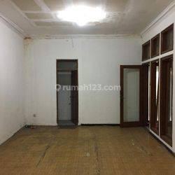 Ruang Usaha di Jl. Jendral ahmad Yani