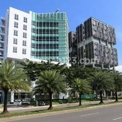 Gedung Perkantoran di CBD Bintaro Jaya