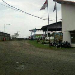 SPBE di Cicalengka Bandung Jawa Barat