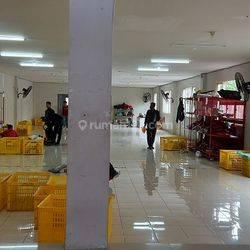 Gedung Kantor Siap Pakai di Kemang Jakarta Selatan
