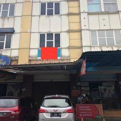 Ruko Strategis Posisi Boulevard Jalan Kawasan BSD (HARGA TERMURAH TIPE 3 LANTAI)