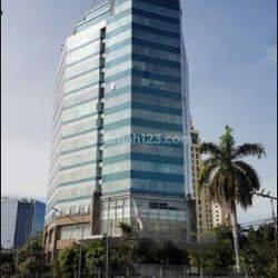 Kantor 175m2 di Perkantoran Menara Era  ,Senen Raya , Jakarta Pusat