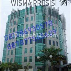 Serius Cari Gedung Kantor di Kembangan, Jakarta
