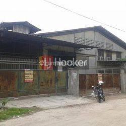 Gudang Di Pluit Karang Karya Timur Area Jakarta Utara