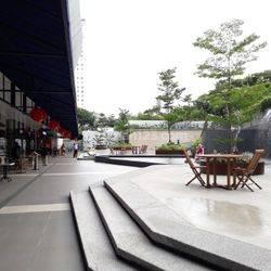 OFFICE SPACE SIAP PAKAI DI CITRA TOWER KEMAYORAN