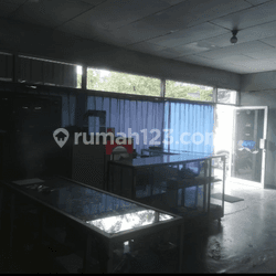 Gudang Jelambar UK 17.68x32 m cocok utk kantor /logistik Jakarta barat