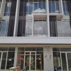 RUKO NORTHWEST BARU GRESS 3 Lantai Main Road Double Way