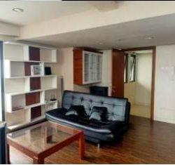 Kantor Furnished 119m2   di Soho Pancoran