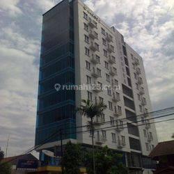 Plaza Oleos II di Jalan TB Simatupang Jakarta Selatan #Derry Utsman