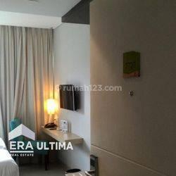 Condotel Clove Garden Hotel & Residence Murah Lokasi Strategis