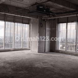 Nice Office Space with Sea View @ Gold Coast PIK Office Tower