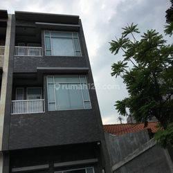 Ruko 2 Lantai Daerah Mampang, Jakarta Selatan