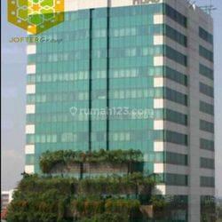 Cari Ruang Kantor Menara Hijau - MT.Haryono, Jakarta Selatan