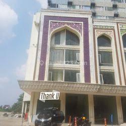 """Ruko di Komplek """" The Great Saladdin Mansion """" sangat cocok peruntukan komersial, Tempat Tinggal Sekaligus Tempat Usaha"""