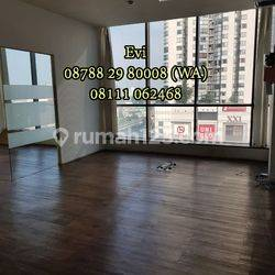 Ruang Kantor APL Tower Office Podomoro City Central Park Unfurnished