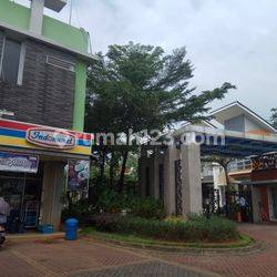 Ruko Riviera La Bella Gading Serpong, Tangerang Posisi Hoek