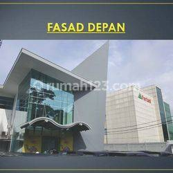 Gedung Pancoran 88 jadi 65 M Harga Bawah Pasaran Bawah NJOP Pasar Minggu Jakarta Selatan