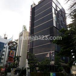 Gedung Hotel Jl. Tanjung Karang - Jakarta Pusat