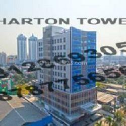 Serius Cari Gedung Kantor di Boulevard Raya - Kelapa Gading, Jakarta