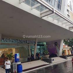 Unit Usaha Siap Pakai Thamrin City Jakarta Pusat