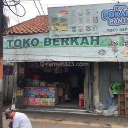 Pasti Untung Beli Kios Ini, Omzet Seratusan Juta Perbulan, Strategis Dimainroad Sudirman Bandung