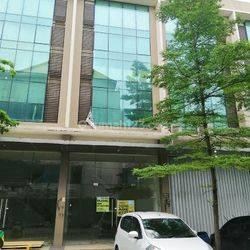 Jual Cepat Ruko Karawaci Office Park Tersewa  karawaci tangerang