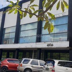 Ruko Di Jl. Teuku Umar, Denpasar