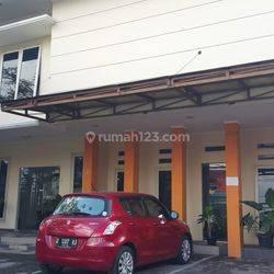 Hotel Siap Beroperasional di Pusat Kota Bandung