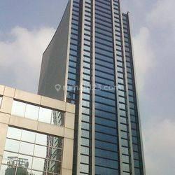 1 Floor Office TCC Batavia Tower One @Sudirman (Size 2.143 Sqm) 40 JUTA/SQM TERMURAH