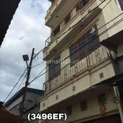 (3496EF) Banting Harga Ruko Strategis Petojo Jakarta Pusat Murah Langsung dengan Pemilik