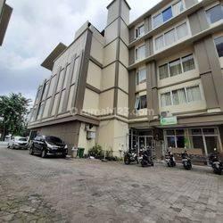 RUKO 5 LANTAI Rumah 5 Menit Tol Kuningan 2 Menteng Dalam, Tebet, Jakarta Selatan