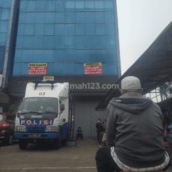 Ruko Komersil Jakarta Barat
