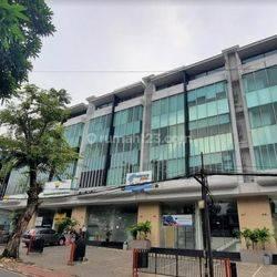 Ruko 346m2,Fully Furnished di Duren Tiga Raya, Jakarta Selatan