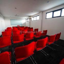 Kantor Haery Building  Lantai 4 - Semi Furnished - Luas Bangunan 62 m