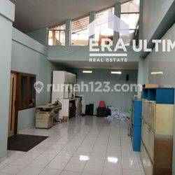 Kantor Lokasi Sangat Strategis Harga Nego Sukaluyu Bandung