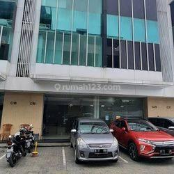 Rukan 210m2 di   Kindo Square , Duren Tiga, Jakarta Selatan