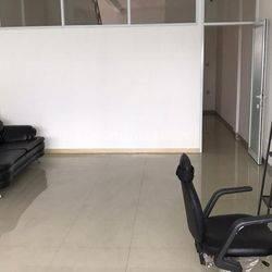 Ruko 4 Lantai Bangunan Baru Renov Ahmad Yani